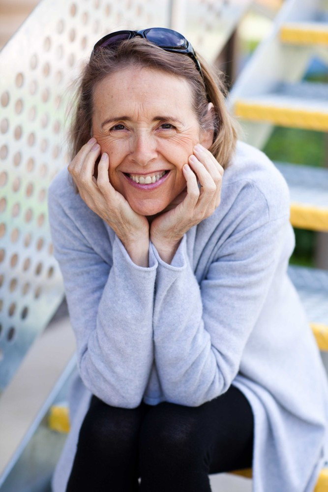 Being 60: A Mature Woman in the World (6/6)