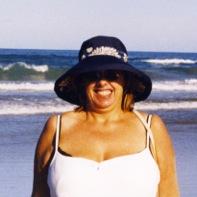 Ariana Ray - Before Universal Medicine - Age 51 (2004)