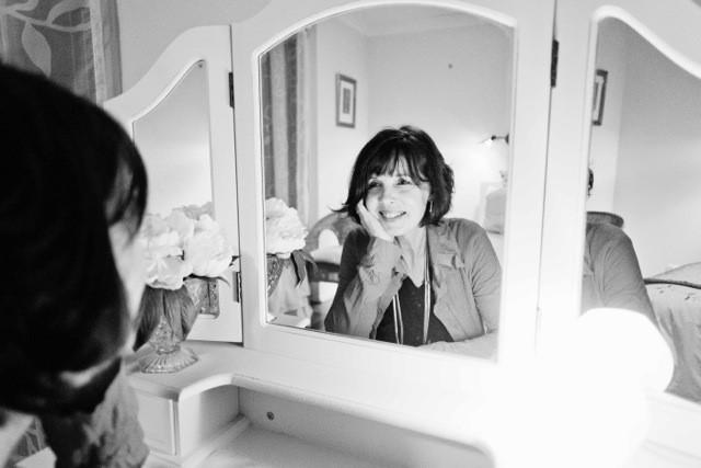 Mirror Image: Women Reflecting Beauty